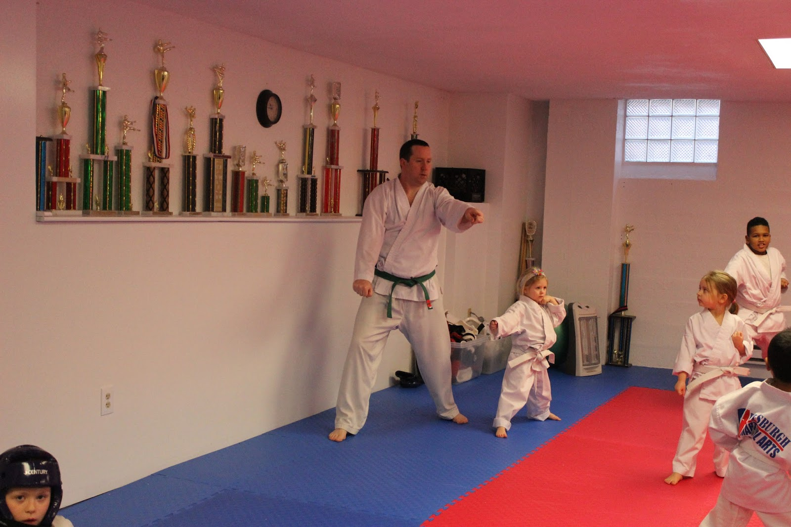 my karate test experience Karate test - i stared down at my hands,  - karate versus tae kwon do through my advanced training in the  it can be a humiliating or terrifying experience,.