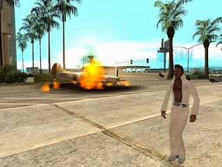 Rahasia gta san andreas ps2