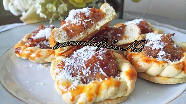 Tarçınlı Elmalı Prenses Kurabiye - www.inanankalpler.net