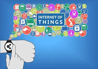 Internet of Things in Wearable technology