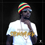 Popcaan - Stronger Now - Single Cover
