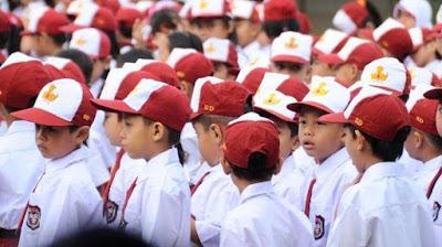Anak Sekolah