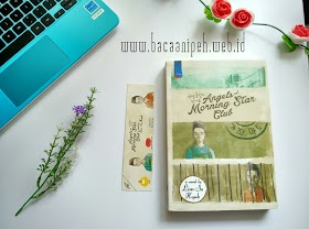 Angels of Morning Star Club - Lim Se Hyuk