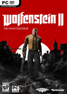 Download Wolfenstein II: The New Colossus (Digital Deluxe) (PC)