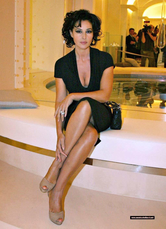 Maria Bellucci Milf 34