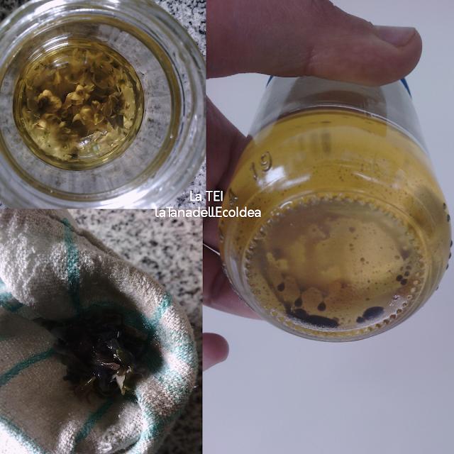 Come fare l'oleolito purificante
