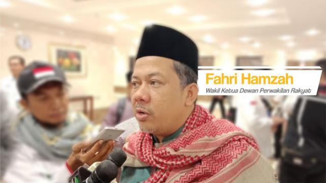 Fahri Hamzah Tulis Surat Terbuka untuk Jusuf Kalla dan SBY soal Penanganan Gempa dan Tsunami