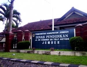 Alamat Sekolah SD MI di Kabupaten Jember