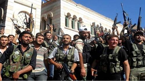 'Israel di Ambang Pertempuran dengan Muslim Sedunia'