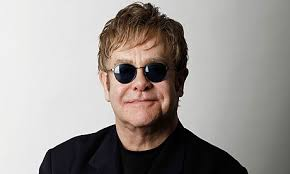 Elton John: Reginald Kenneth Dwight
