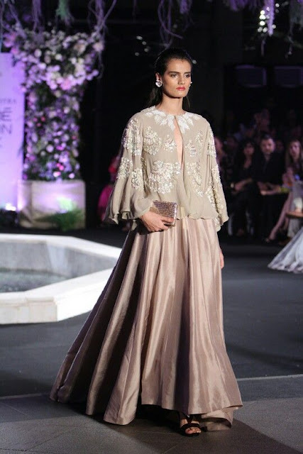 Lakme Fashion Week Manish Malhotra