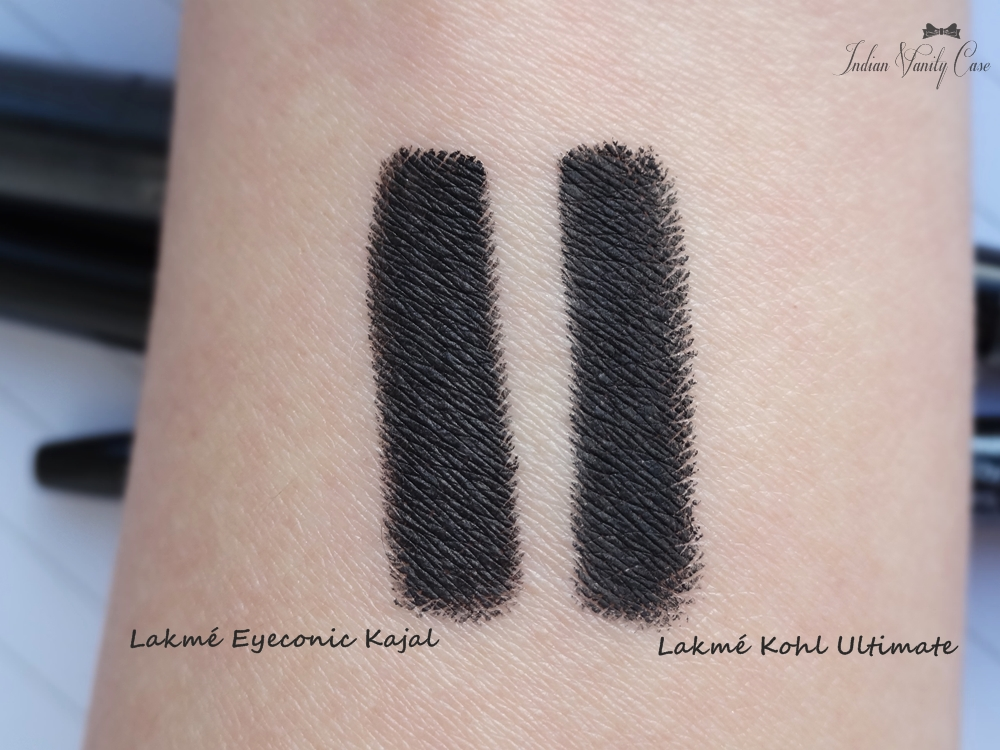 Absolute Kohl Ultimate by lakme #13