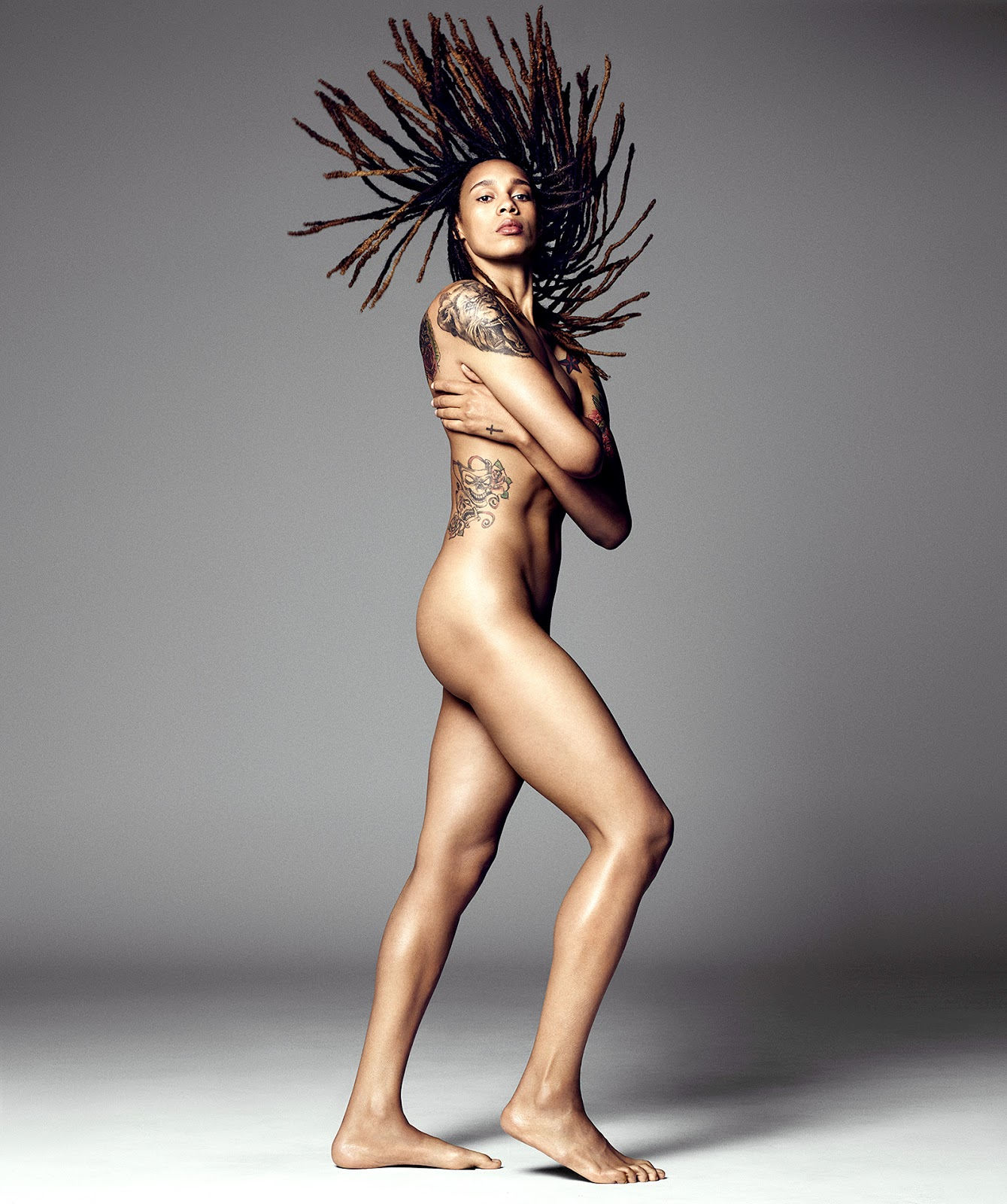 Curvy women nude videos