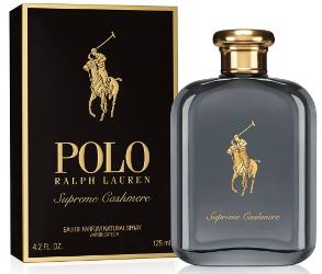 Ralph Lauren Polo Supreme Cashmere