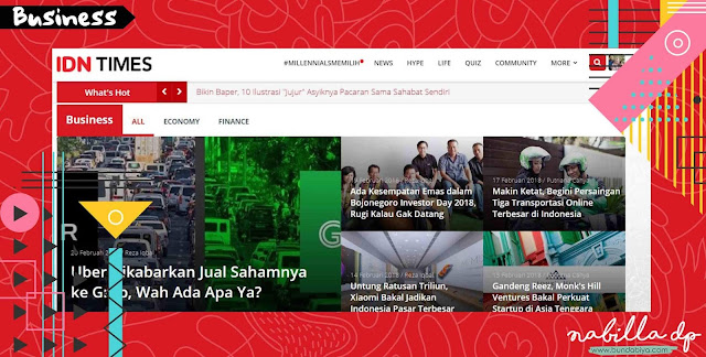 review idn times, berita di idn times, idn times, quiz idn times, video idn times, video idntimes, idn times blog review