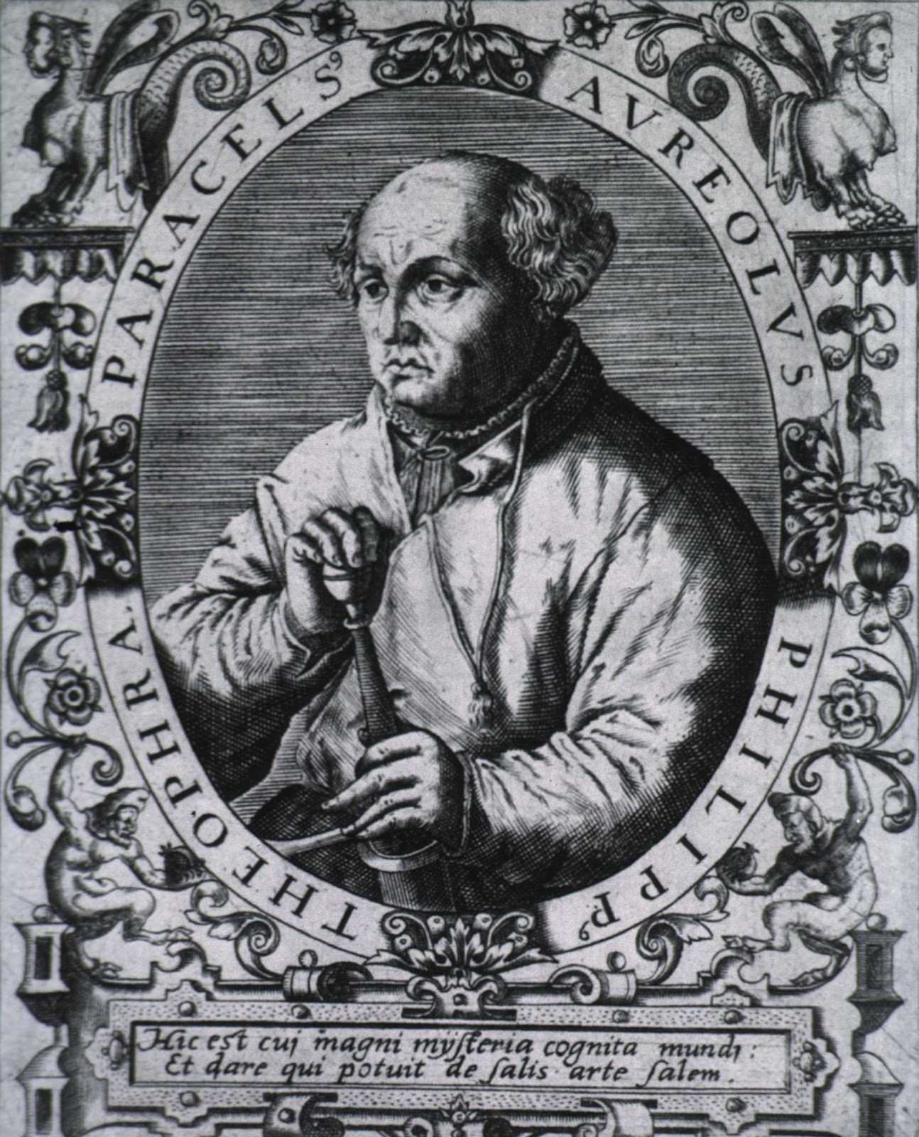Paracelsus: Freemasons For Dummies: SRICF High Council Meeting Was A