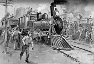 Image result for railroads 19th century