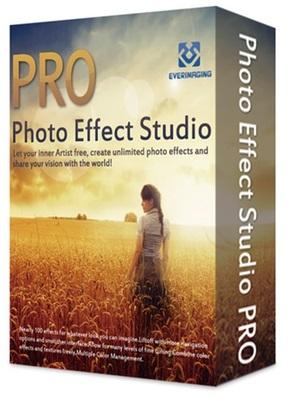 Baixar Photo Effect Studio Pro 4.1.3 + Ativador
