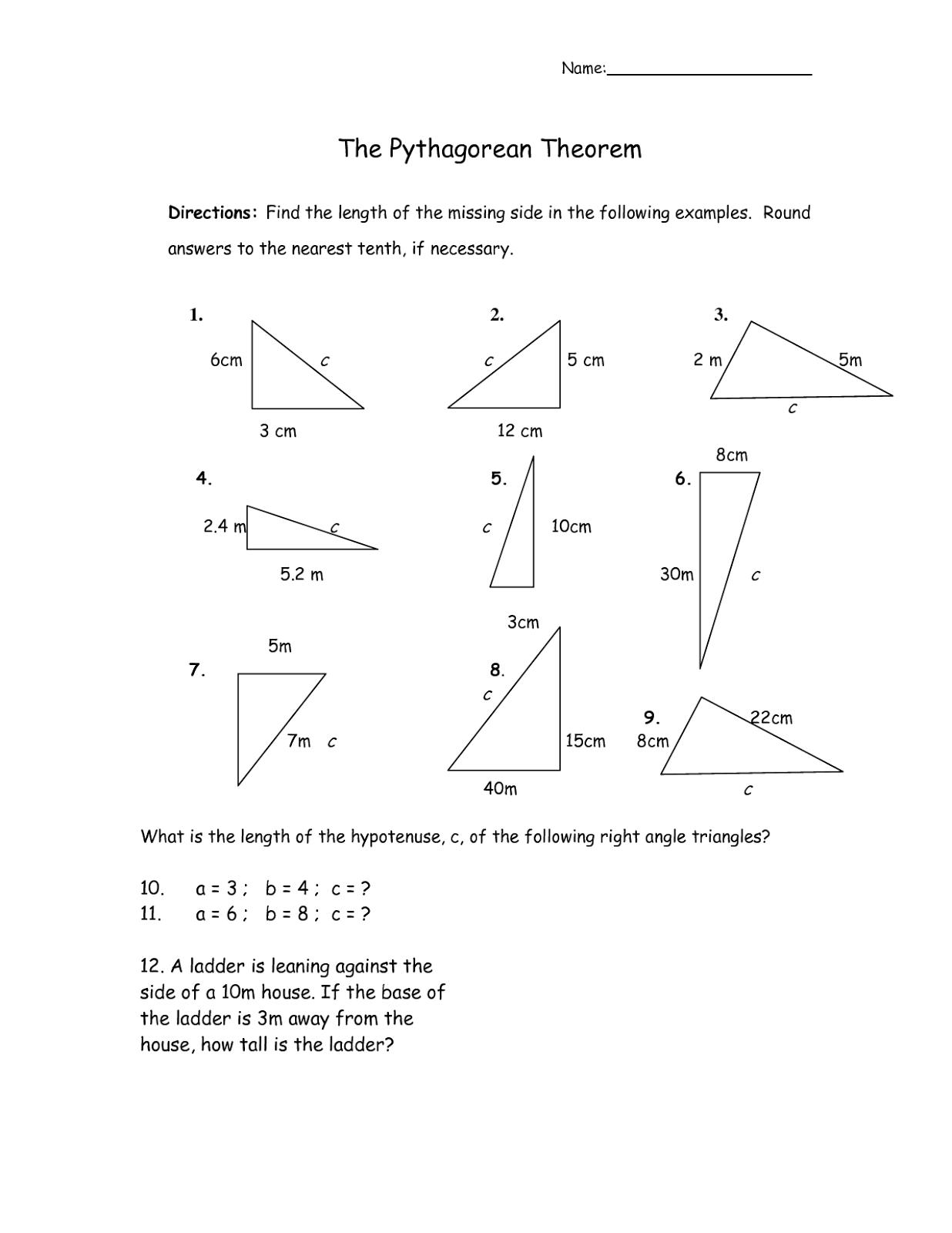 Maths King Edward Vii Mtg Higher Trigonometry