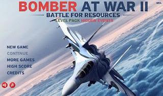 لعبة الطائرة المحاربة