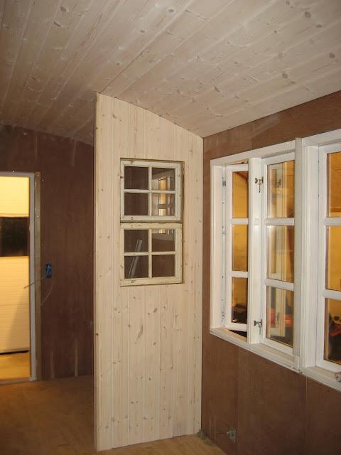 gamle vinduer givet væk fine damer