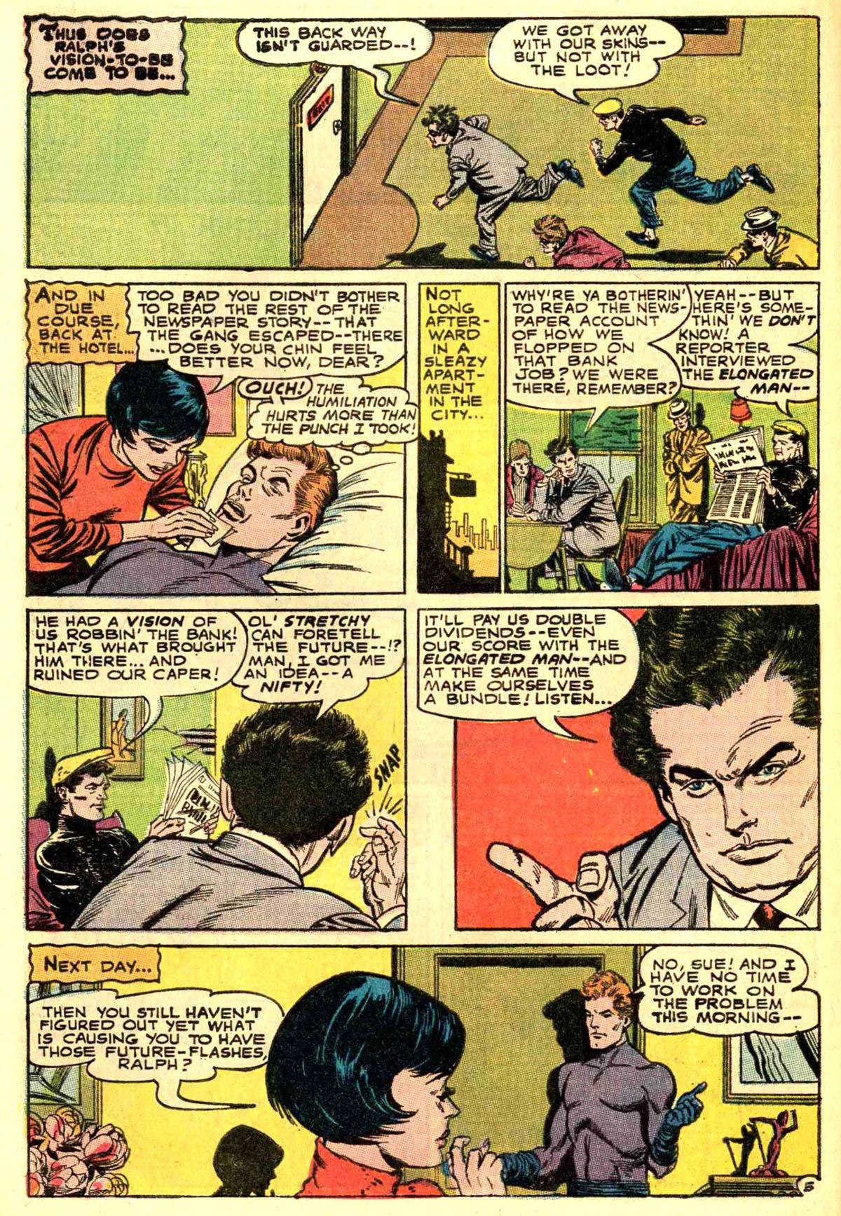 Detective Comics (1937) 346 Page 27