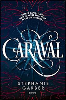 Caraval de Stephanie Garber PDF