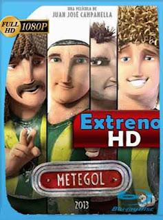 Metegol 2013 HD [1080p] Latino [Mega] dizonHD
