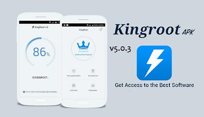 Download Kingroot v5.0.3 APK