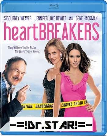 Heartbreakers 2001 Bluray Download