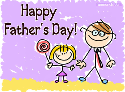 Fathers Day 2017 Animated Gif Images, HD Pictures, Cliarts, 3 D Wallpapers, Posters & Background