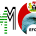 Breaking: EFCC To National Assembly - We Cannot Go After MMM Promoters