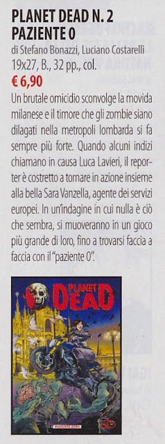 Planet Dead #2