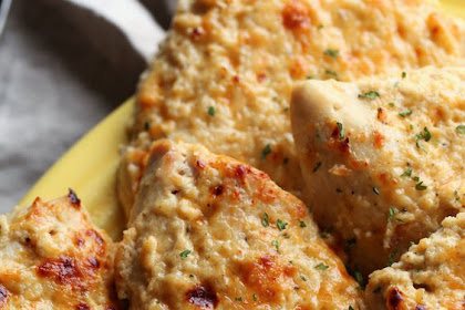 Delicious Melt In Your Mouth (MIYM) Chicken Breasts