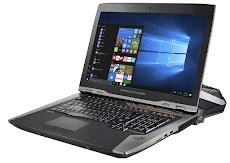 ASUS ROG GX800 Laptop Spek Dewa Untuk Gamer Bernyali Sultan