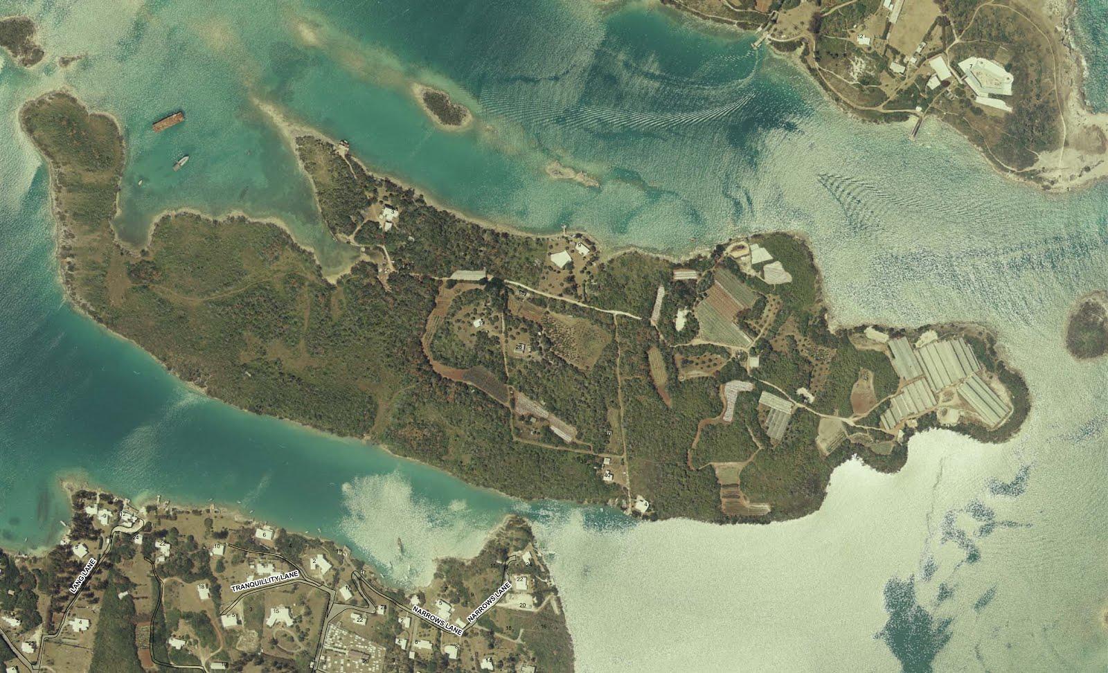 Smiths Island Archaeology Project - Bermuda 2012-2019