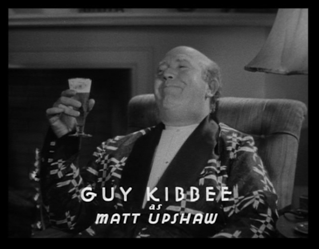 Guy Kibbee in Going Highbrow (1935)