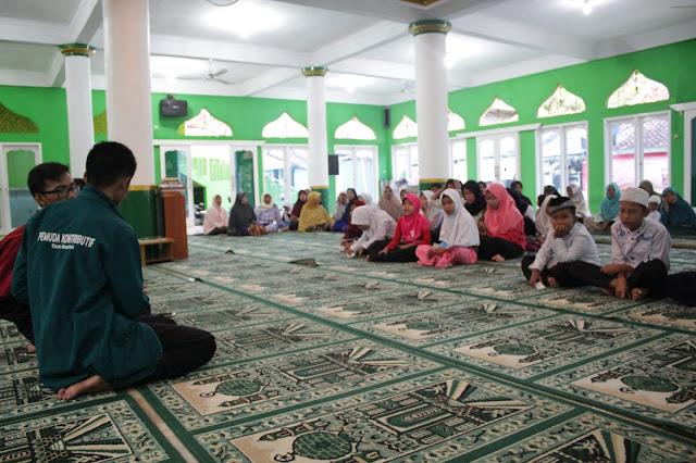 Membangun Silaturahim di Bulan Ramadhan Ala Etoser Bogor