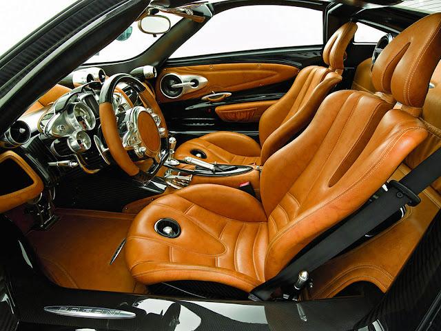 interieur voiture personnalisé