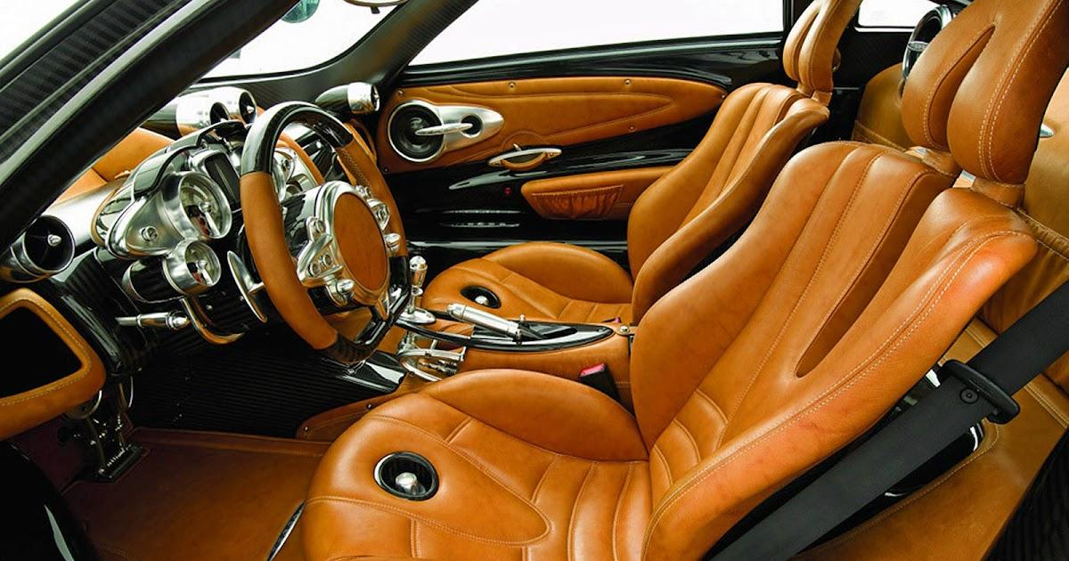 interieur voiture personnalisé - Fiche technique auto
