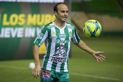 Donovan nuevo jugador León