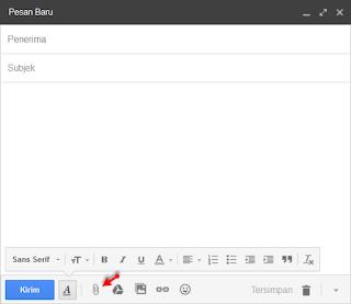 cara mengirim email gmail