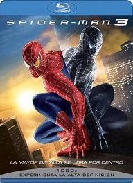 El Hombre Araña 3 [BD25]