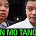 WATCH: Kagimbal gimbal na Ginawa ni Gordon kay Trillanes sa Senado