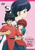 Một Nửa Ranma OVA