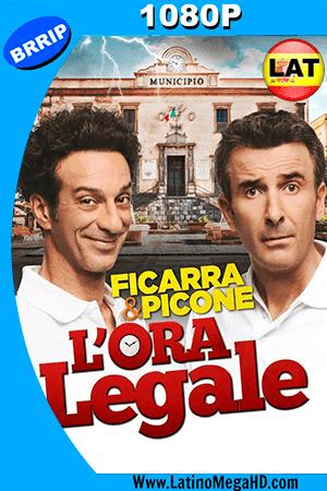 La Hora del Cambio (2017) Latino HD 1080P ()