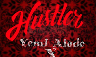 [Music] Yemi Alade Ft. Youssoupha – Hustler