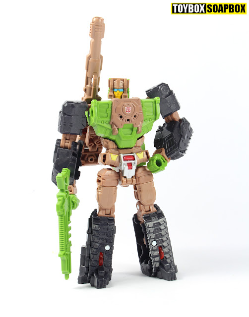 transformers legends lg 21 hardhead