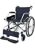 Soma SM 100.3 Wheelchair