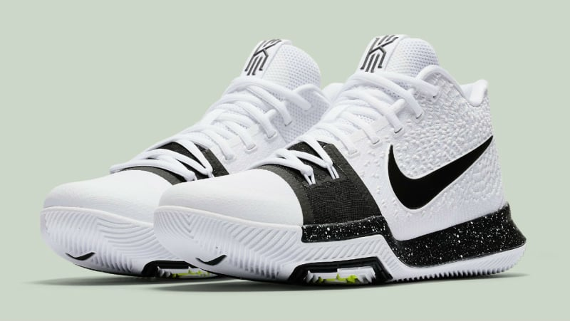 197b3c479c88 Kyrie 3  Cookies and Cream